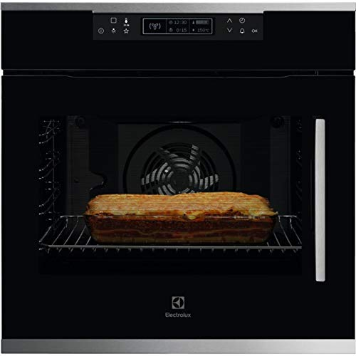 Electrolux SenseCook KOFCP 00 LX